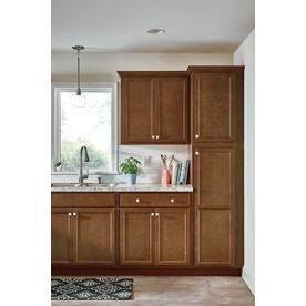 Arcadia Collection From Lowes Kitchen Cabinets Rustic Kitchen Cabinets Stock Kitchen Cabinets