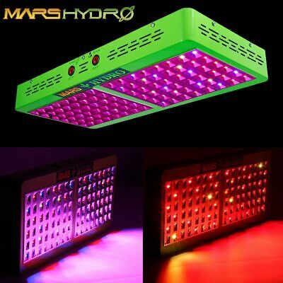 Castnoo 1000w 500w Led Grow Light Full Spectrum Hydro Veg Flower 1 5 Sets Up Hydro Plant Grow Lamps Led Grow