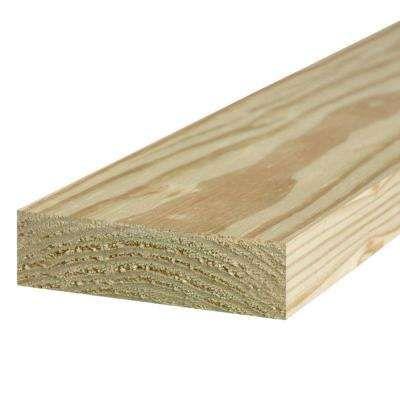 Pressure Treated Wood Decking Boards Deck Boards The Home Depot Pressure Treated Wood Lumber Wood Deck