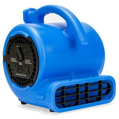 Ad Ebay Url 1 5 Hp Floor Blower Fan Home Air Mover For Water Damage Restoration Carpet Dryer Damage Restoration Blower Fans Ebay