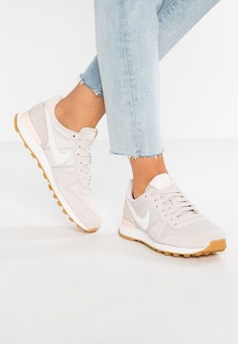 Internationalist Light Sneaker Low Whitegreen Silversummit CdsQBthxr