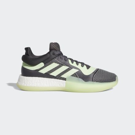 Marquee Boost Low Shoes | Adidas, Shoes, Black shoes