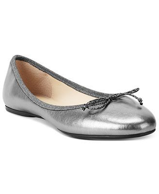 lowest price fine quality superior materials Nine West Classica Ballet Flats   shoes   Shoes, Flats ...