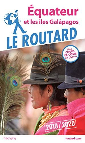 Telecharger Guide Du Routard Equateur Et Les Iles Galapagos 2019 20 Ebook Gratuit Collectif Books Audiobooks Friends Show