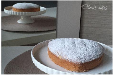 Dolci Da Credenza Torta Paradiso : Torta paradiso my cakes pinterest torte e