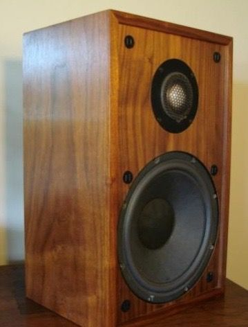 Thiel Audio Model 01 With Images Top Speakers Audio Great
