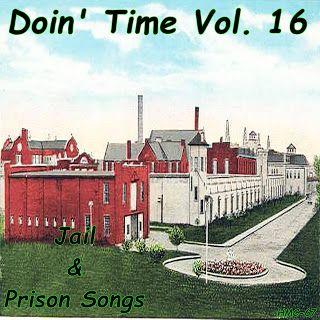 Doin Time Vol 16 Michigan City City Indiana State