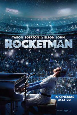 Rocketman 2019 Trailers Tv Spots Clips Featurettes Images And Posters Rocketman Movie Elton John Taron Egerton
