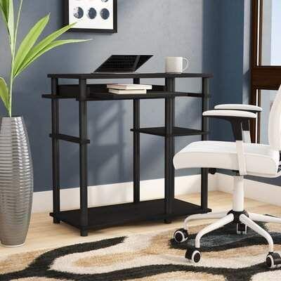 Ebern Designs Antigo Computer Desk Ebern Designs Corner Computer Desk Desk Computer Desk