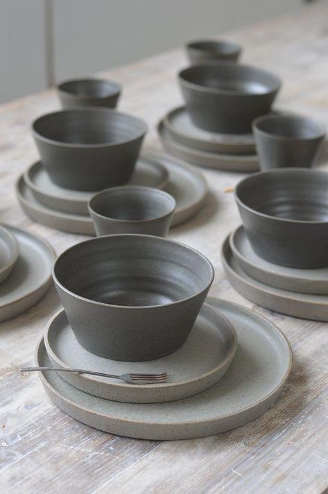 Inspiring methods that we enjoy! #potteryphotography