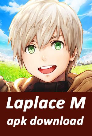 Laplace M apk for android - the open world fantasy