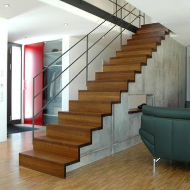 Faltwerktreppe treppen Pinterest Staircases, Wooden steps and - exklusives treppen design