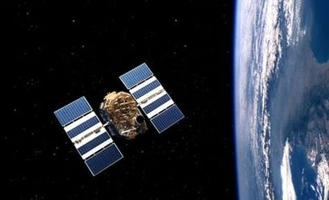 LIVE REAL TIME SATELLITE TRACKING AND PREDICTIONS INTELSAT - Real time satellite images