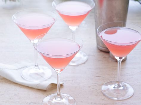 Recipe of the Day: Ina's Cosmopolitans | Goodbye, 2020! With only four ingredients and five minutes, you'll be ready to raise a glass to the new year.