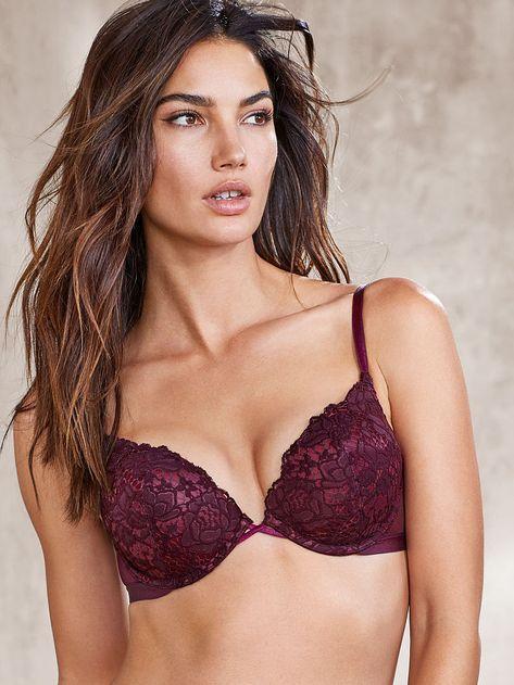 c8665c47b1177 List of Pinterest vittoria secret bras bombshell lily aldridge ...
