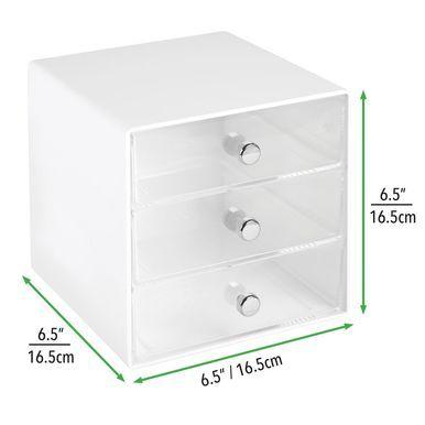 3 Drawer Compact Plastic Baby Kid Storage Organizer In 2020 Home