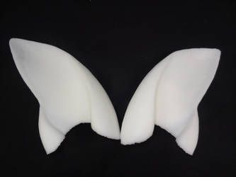 1 pair costumes and mascots Manokit ears for fursuit