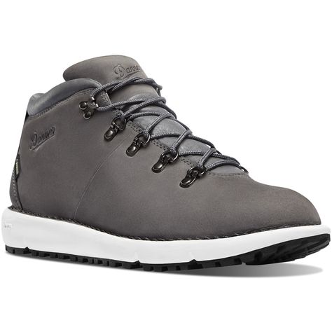 1f34d3f08142 Tramline 917 Gray   Danner Goretex (for dry feet even in wet slushy  conditions)