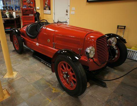 1923 Fiat 501
