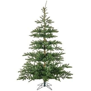 Overstock Com Online Shopping Bedding Furniture Electronics Jewelry Clothing More Balsam Fir Christmas Tree Fir Christmas Tree Artificial Christmas Tree