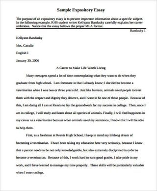 Free 6 Self Introduction Essay Examples Samples In Pdf Doc Examples Essay Expository Essay Samples Expository Essay