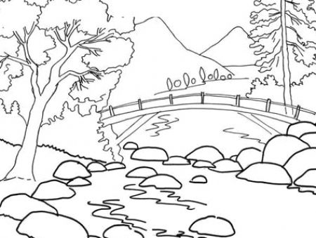 15 Mind Blowing Landscape Pictures Of Our Beautiful Nature Photography In 2021 Coloring Pages Nature Free Coloring Pages Nature Drawing