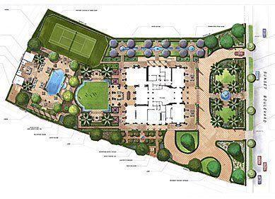 Image Result For Wehba Mansion Floor Plan Mansion Floor Plan Floor Plans Mansions