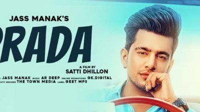 Prada Song Jass Manak Songs Mp3 Download