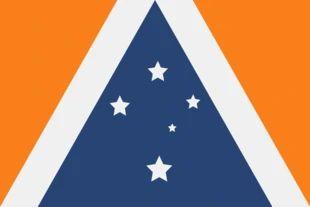 Antarctic New Earthmc Wiki Fandom Antarctica Historical Flags Antarctic