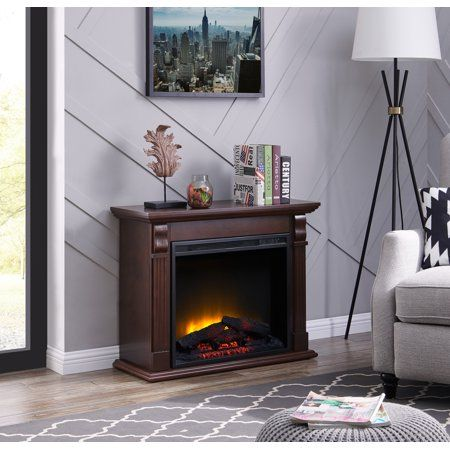 Home Improvement Living Room With Fireplace Freestanding