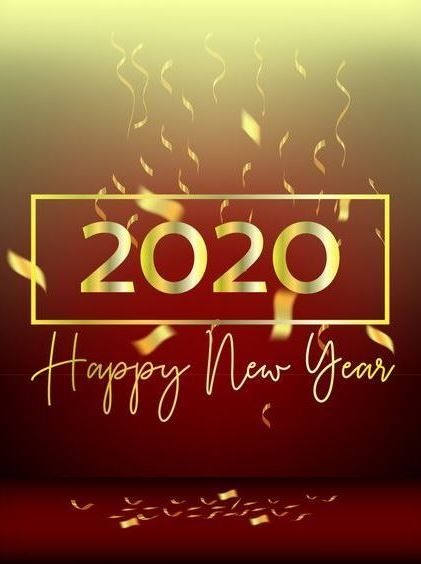 Happy New Year Wishes 2020 Funny Messages Greetings Inspirational For Family Friends Happy New Year Wishes Happy New Year Greetings Happy New Year Images