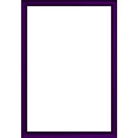 Purple Thin Frame ❤ Liked On Polyvore Featuring Frames, Borders,  Backgrounds, Fillers, Molduras And Picture Frames