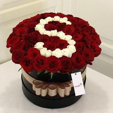 New Ideas Flower Box Gift Flower Arrangements Diy Luxury Flowers