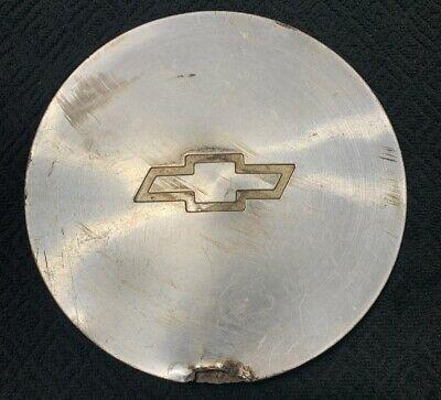 Details About C Chevy S10 15982653 Factory Oem Gm Wheel Center Rim