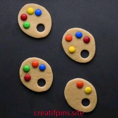Creative cookie cutting hacks!   Creative cookie cutting hacks!