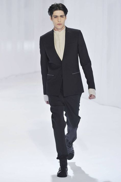 Dior Homme SS11