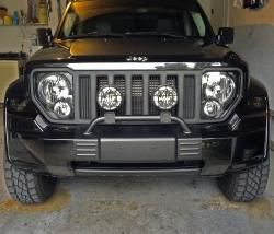 Ritt13 2008 Jeep Libertylimited Edition Sport Utility 4d S Photo Gallery At Cardomain Jeep Jeep Liberty Jeep Commander