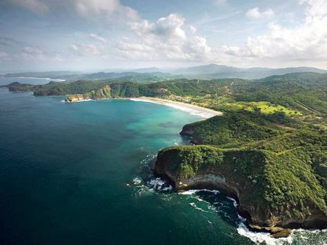 Mukul Resort: Playa Manzanillo This new resort opens on the far southern reaches of Nicaragua's Pacific Coast on Friday. Set within Guacalit...