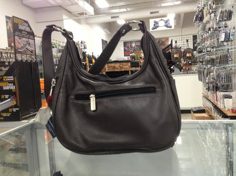 bc081858511d6c Here's a closer view of our concealed carry purses from Gun Tote'n Mamas. Get  your CWP with us then grab one of these purses and you ladies will be good  to ...