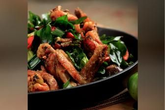 Pin Di Resep Ayam Chicken Recipe