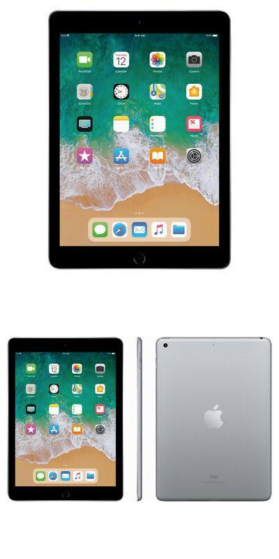 Apple 9 7 Ipad 6th Gen 32gb Space Gray Wi Fi Mr7f2ll A 2018 Model Ipad Pencil For Ipad Ipad 6