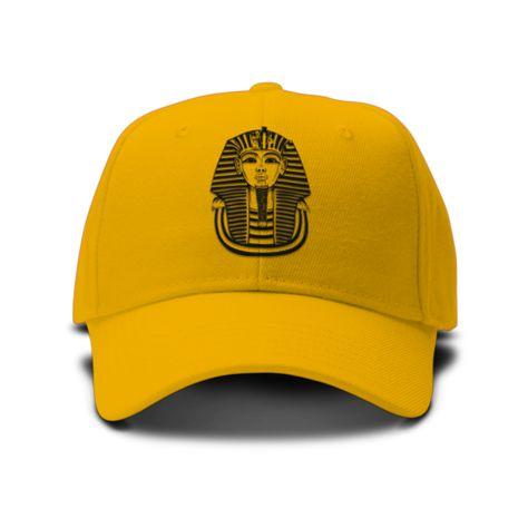 57439ce8803 Alpha Phi Alpha Embroidered Pharaoh Hat - Letters Greek Apparel - Black  Greek Paraphernalia - Divine Nine Greek Apparel