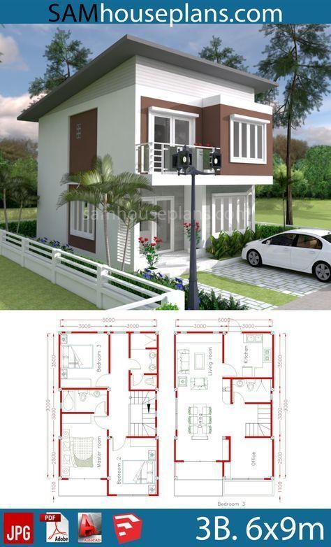 Desain Rumah Type 45 28 House Blueprints Desain Eksterior Rumah Desain Rumah