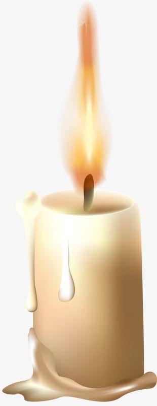 شمعة احتراق اللهب لهب Burning Candle Candles Candle Holders