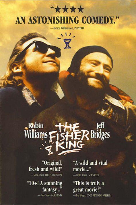 the fisher king - Google'da Ara