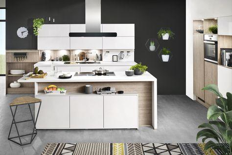 9 best Keukens images on Pinterest - schüller küchen erfahrungen