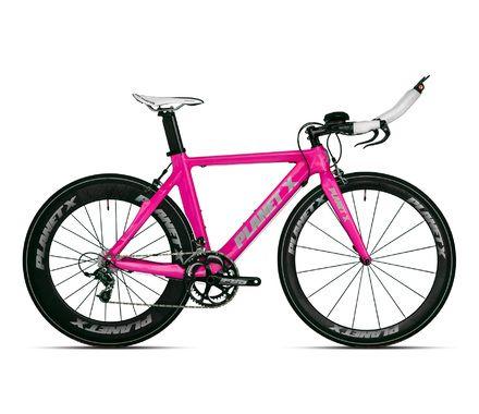 Planet X Stealth Pro Carbon Sram Time Trial Bike I Like