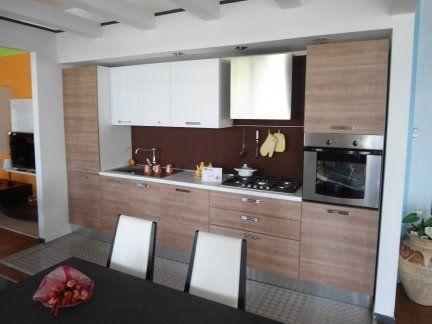 Cucina completa 360 cm. - Cucine - Annunci Gratuiti Cucine ...