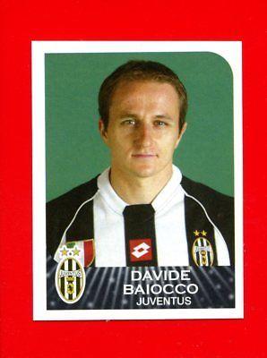 #060-JUVENTUS /& ITALY-ANGELO DI LIVIO PANINI EUROPEAN FOOTBALL STARS 1997