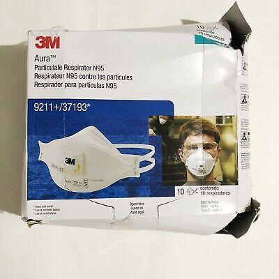 3m 9211 respirator mask n95 mask